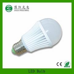 High power led bulb 7w LED Candle Bulb light ,led bulb,led candle bulb