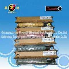 Compatible MPC2500 Color Toner Cartridge for Ricoh Aficio MPC2000/2500/3000