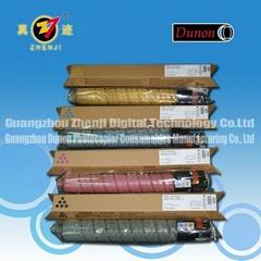 Compatible MPC3300 Color Toner Cartridge for Used in Ricoh Aficio MPC2800/3300