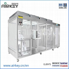 industrial mini cleanrooms cleanroom equipment for laboratory