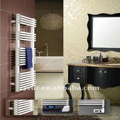 Designer bathroom electr