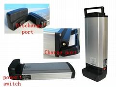 24V10AH 锂电池