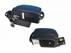 24V8AH 电动自行车锂电池