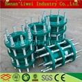 VSSJA-1 Single-flange stop-loosing metal expansion joint