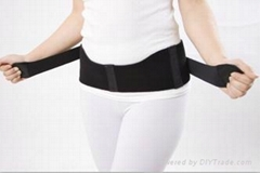 2014 New product—postpartum pelvic contraction band
