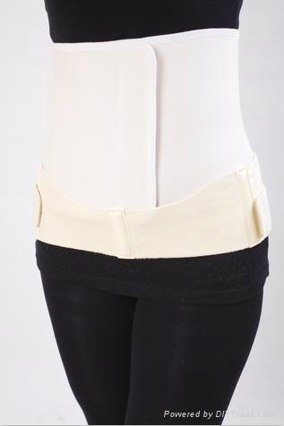 2014 New product—postpartum pelvic contraction band 2