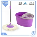 high quality types of 360 spin mop