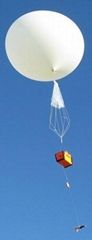 350g High Altitude Balloon Near Space Weather Balloon Meteorological Balloon Sou