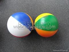 PU球,PU笑脸球,PU压力球