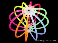 glow ball of chemical glow stick