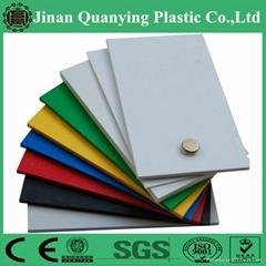 Jinan Quanying Plastic Co.,Ltd