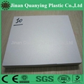 10mm pvc foam board for engraving