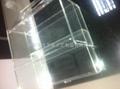 亚克力透明纸巾盒 2