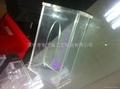 亚克力透明纸巾盒 5