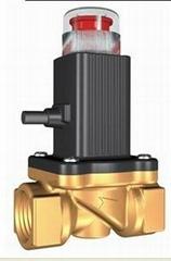 燃气紧急切断电磁阀