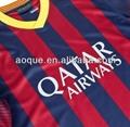 Hot selling design soccer jersey 4