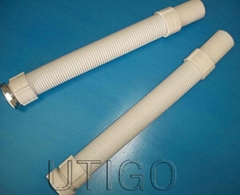 Polypropylene waste water drain pipe hose