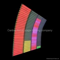 LED Audio tube