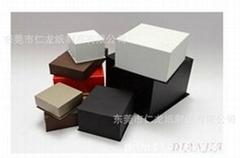 Gift packaging carton jewelry box watch box jewelry box A3