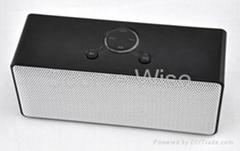 Rectangle Bluetooth Speaker