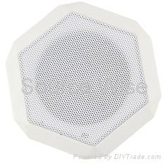 Hexagon Bluetooth Speaker 2