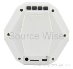 Hexagon Bluetooth Speaker 4