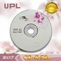 blank CD-R 52X 700GB