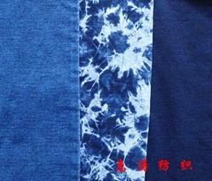 購買針織牛仔面料選常州市惠濤紡織有限公司
