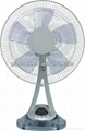 16 inch electric table fan/desk fan with