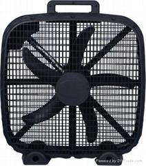 20 inch electric box fan/pedestal fan/desk fan