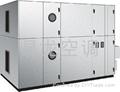 室内放置多功能一体变频空调机(
