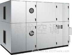 室內放置多功能一體變頻空調機(熱回收型)