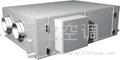 易龙冷凝排风热回收空调机组