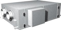 冷凝熱回收多功能一體機 2