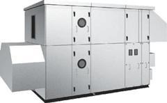 冷凝熱回收多功能一體機 5