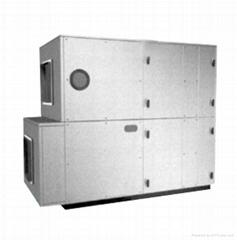 冷凝熱回收多功能一體機
