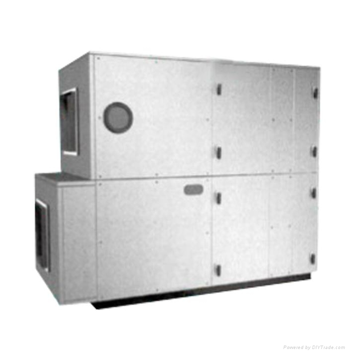 冷凝熱回收多功能一體機 1