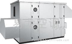 热泵式新风换气机 2