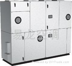 热泵式新风换气机 3