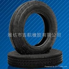 吉航橡胶F-2导向型农用轮胎