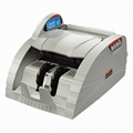 US EURO currency bill counter with UV MG