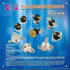RS-D温控器