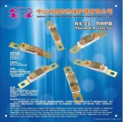 RS-03热保护器