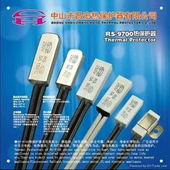 RS-9700熱保護器