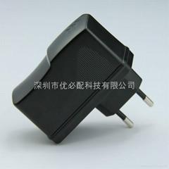 欧规充电器USB