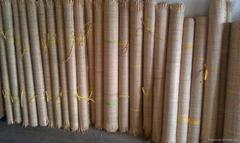 竹編裝飾材料