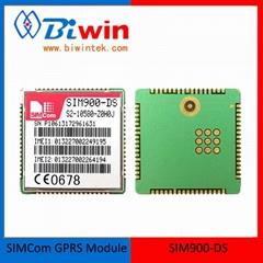 SIMCom GPRS GSM Quad Band Module SIM900-DS(Dual SIM Dual Standby)