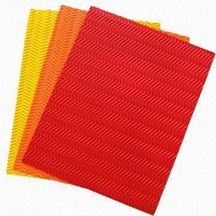 Wave EVA Foam in Various Colors, Used in School Activities and Children's Toys