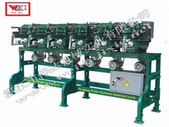 Six Spindle Winding Machine