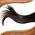 chinese sites virgin unprocessed brazilian clip in human hair extensions  3